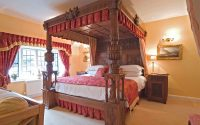 East House Jacobean Suite